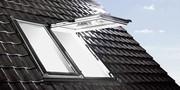 Мансардные окна ROTO Designo R8. Цена в Киеве